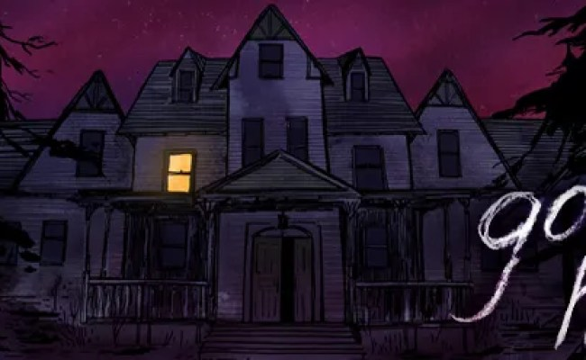 Gone Home Coming To Ps4 And Xbox One Next Week Mxdwn Games