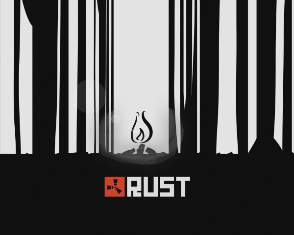 UPDATE: New Update For Rust Assigns Character Gender ...