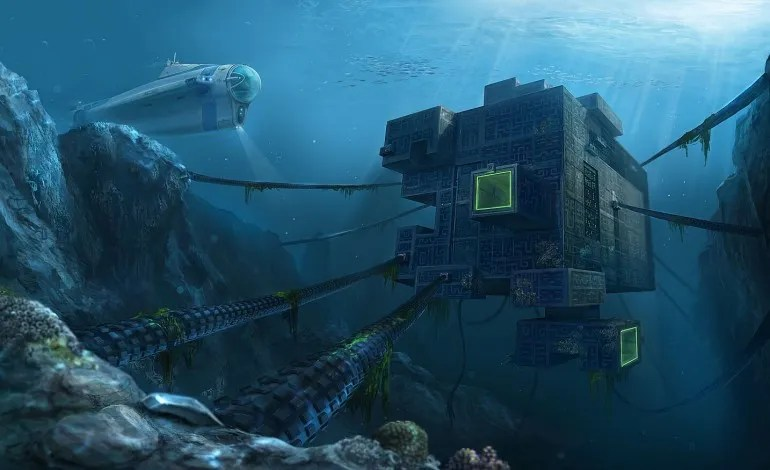 subnautica to leave early