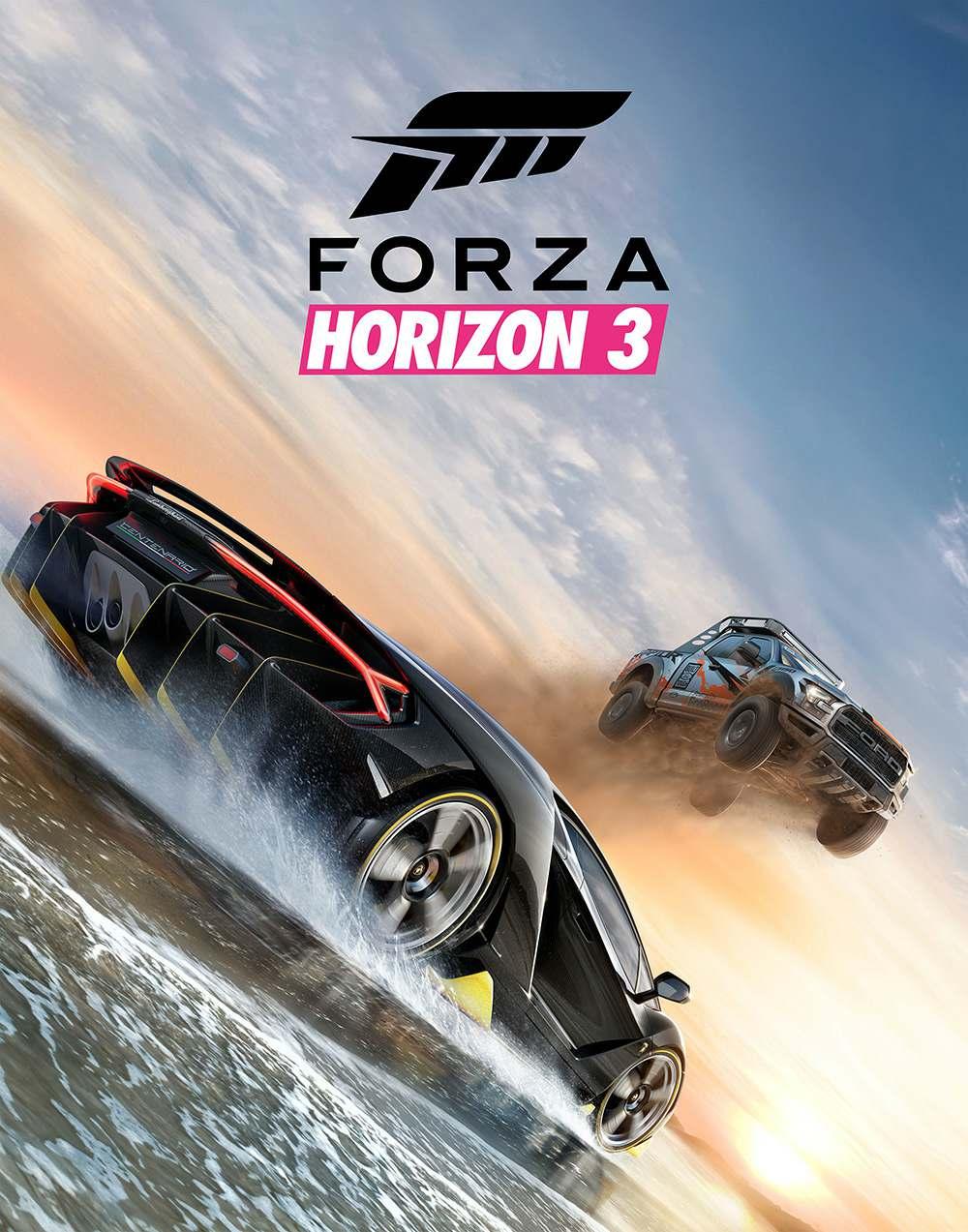Forza Horizon 3 Crack : forza, horizon, crack, Forza, Horizon, First, Crack, Keygen, Software