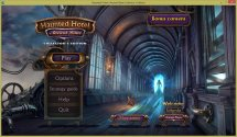 Bane Haunted Hotel Games Ancient