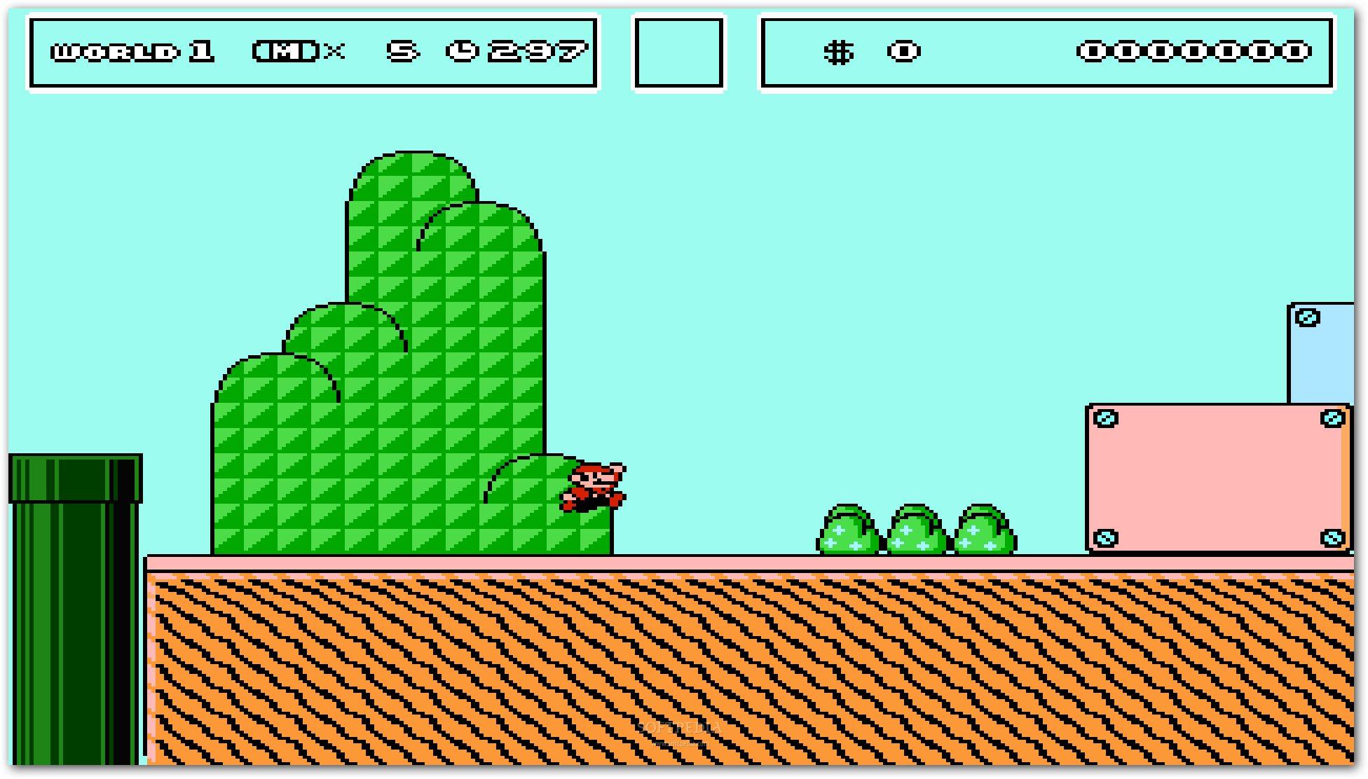Super Mario Bros 3 Special Download