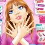 Beauty Parlor Manicure And Make Up Games Online