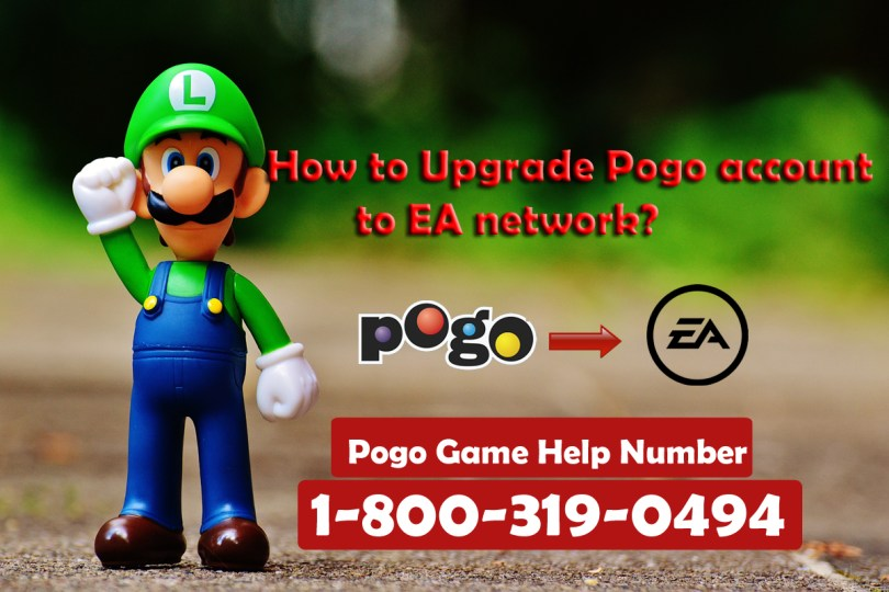 Pogo Tech Support Number