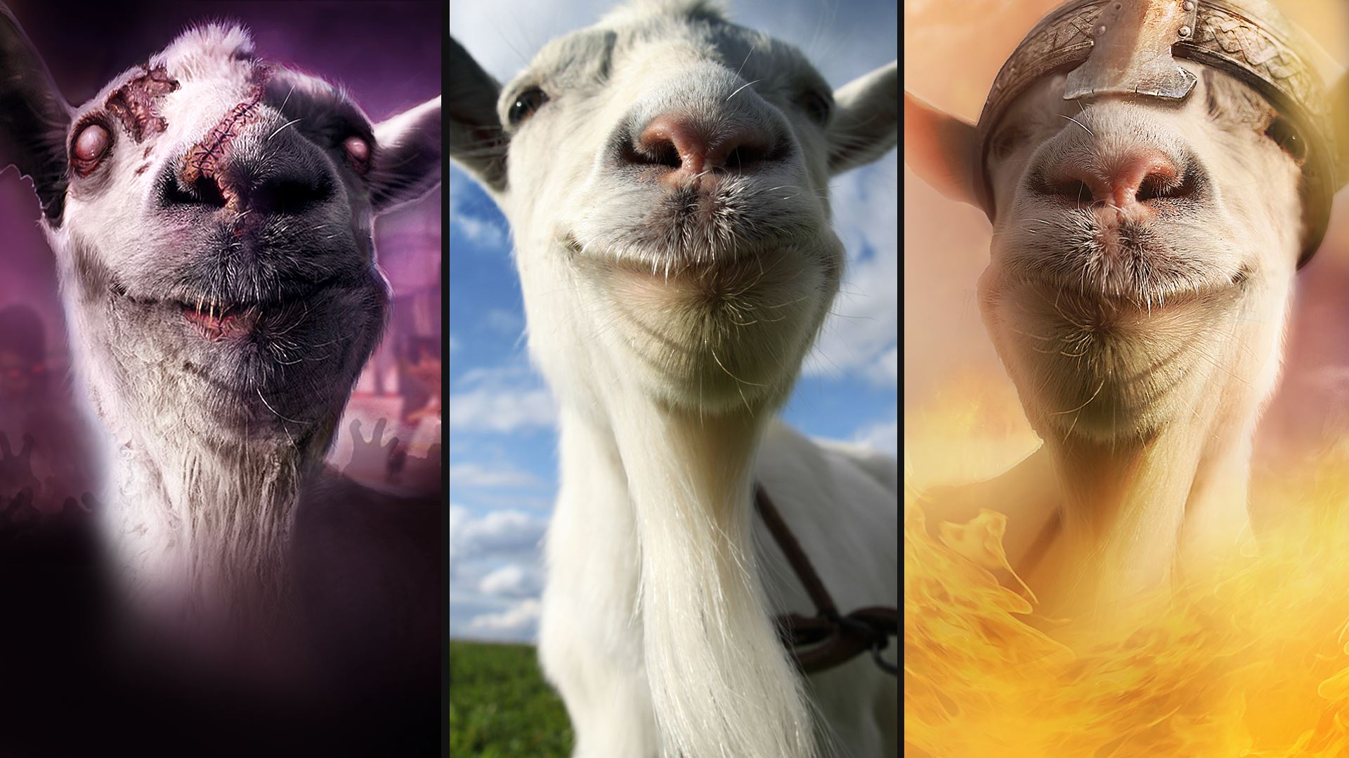 Goat Simulator Meets Micecraft Mit Patch 11 Games Mag
