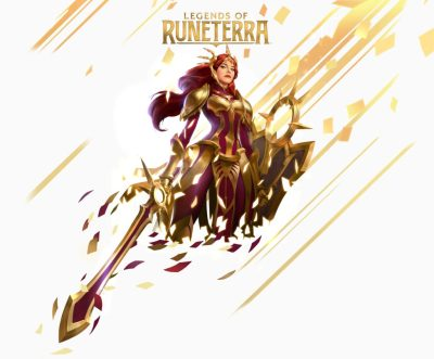 Legend of Runeterra: A new expansion has appeared