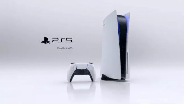 PS5 дизайн