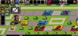 Mega Man - The Medal Operation Screenshot