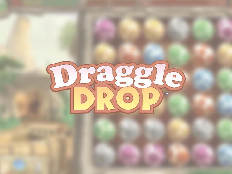 Draggle Drop