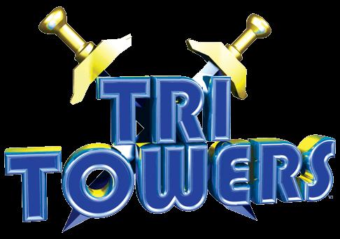 Tri Towers Tournament