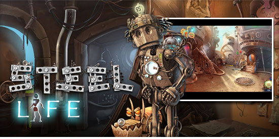Image result for STEEL LIFE game
