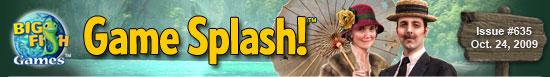 Game Splash!