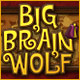Play Big Brain Wolf - puzzle game