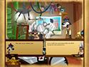 Screenshot Big Brain Wolf - puzzle game