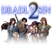 Deadly Sin 2: Shining Faith