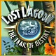 Lost Lagoon: The Trail of Destiny - Explore a mysterious island!