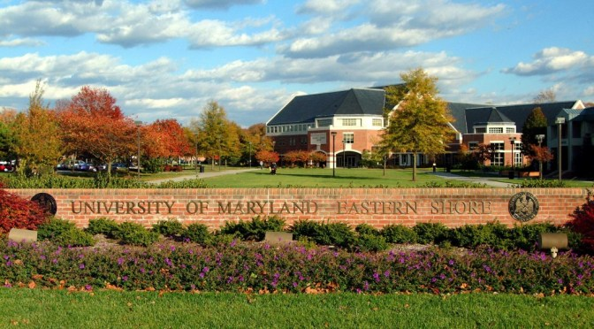U. Maryland opens call for abstracts for In Play
