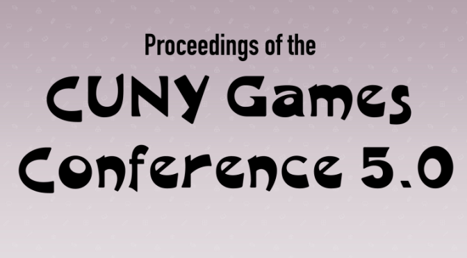 Conference Archive Is Up!