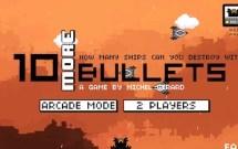 10 More Bullets (10 Bullets 2)