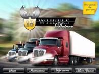 18 Wheels Driver