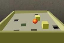 3D Ball Drop