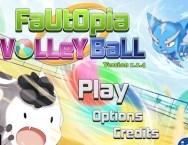 Fautopia Volleyball