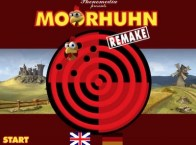 Moorhuhn Shooter Remake