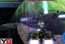 Shadowhawks Squadron game