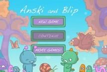 Anski and Blip