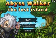 Abyss Walker: The Lost Island