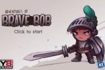 The Adventures of Brave Bob