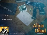Alice is Dead: Episode 2