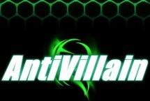 AntiVillain 1: Welcome to Chao City