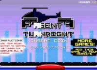Agent Turn Right