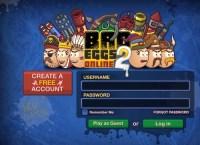 Bad Eggs 2