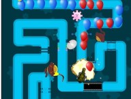 BTD3 (Bloons Tower Defense 3)