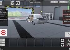 car-simulation