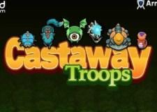castawy troops