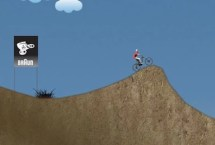 Downhill Mayhem