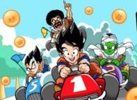 Dragon Ball Kart