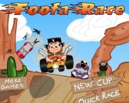 Foofa Rally
