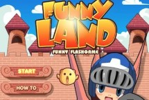Funny Land