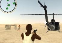 Armed Force vs Gangs 2