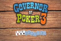 Governor of Poker 3 (GOP3)
