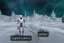 Hacker vs Robots