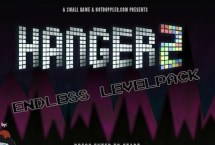 Hanger 2 Endless Level Pack
