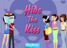 hide-kiss