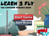 Learn to Fly 2: The Emperor Strikes Back