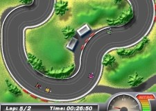 micro-racing