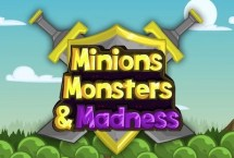 Minions Monsters and Madness